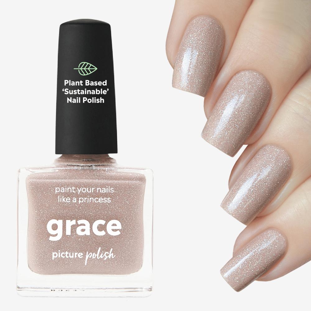 Grace Nail Polish
