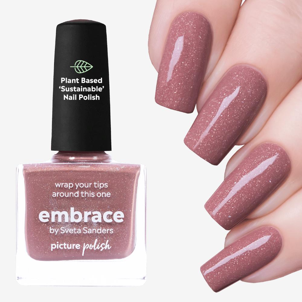 Embrace Nail Polish