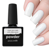 Powder Curable Lacquer