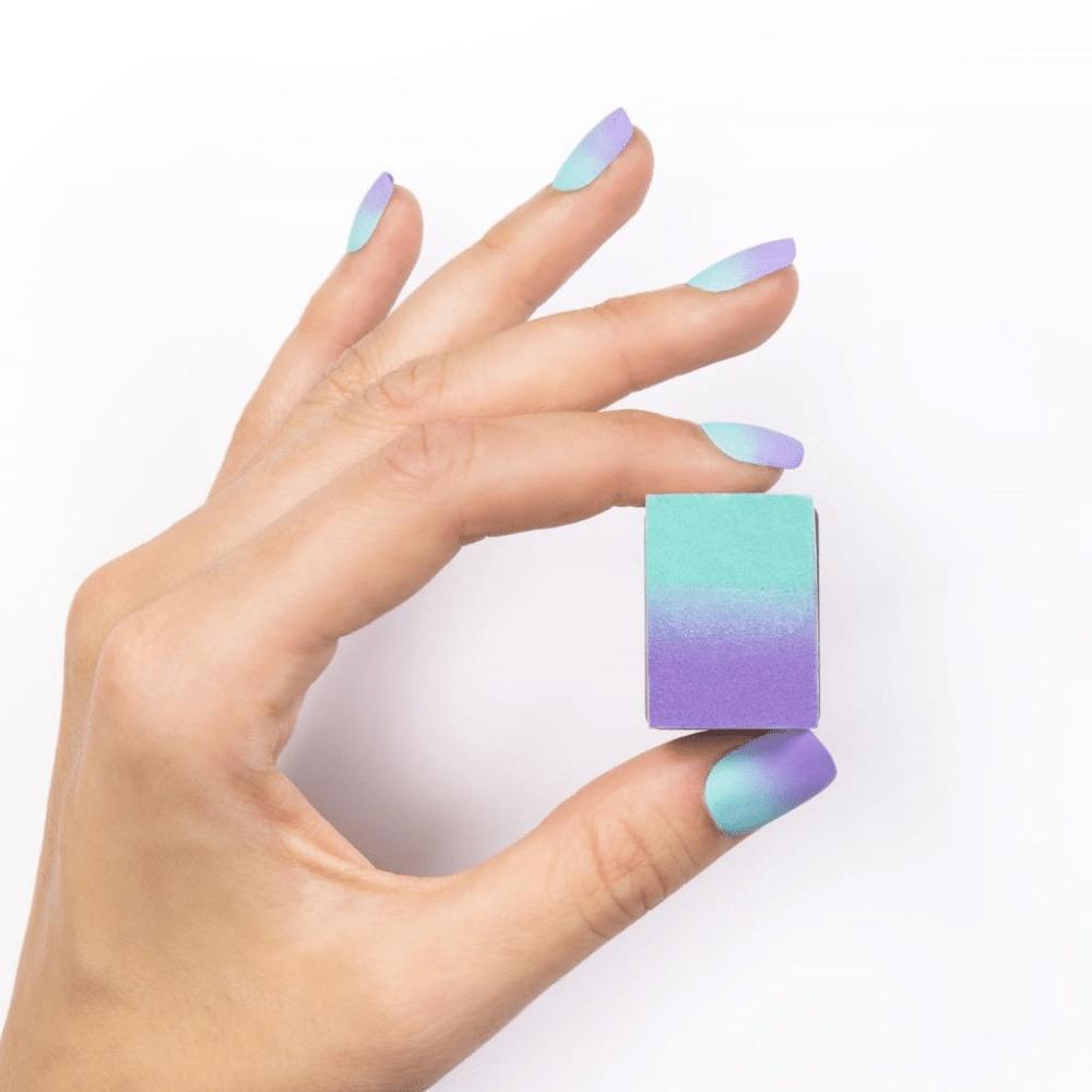Gradient Nails Sponge Kit