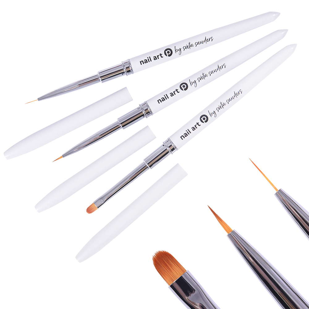Nail Art Kit, Nail Art Brush | Picture Polish