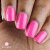 Nail Polish Pinkie Dark Complexion