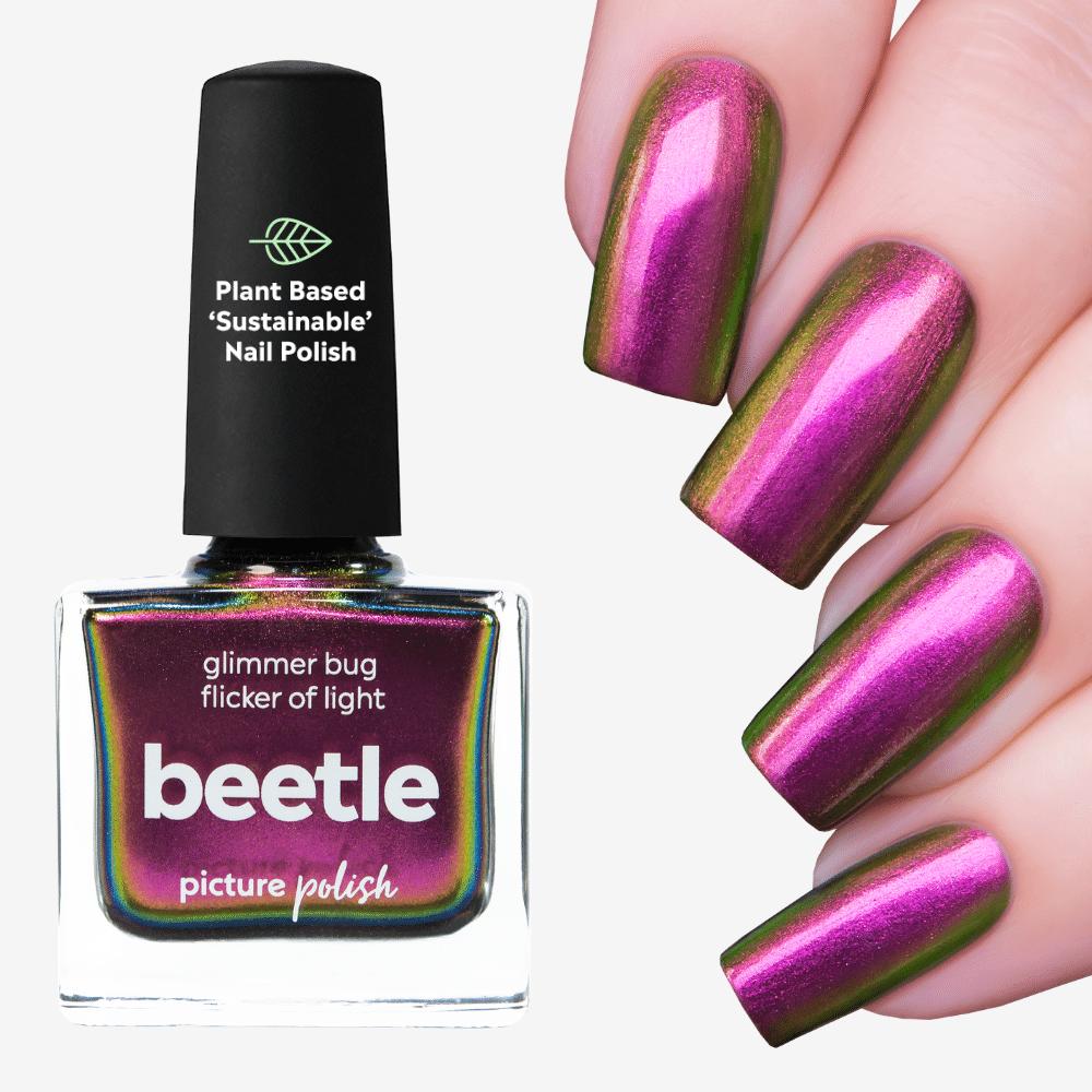 Beetle Nail Polish